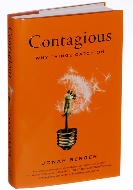 contagious-why-things-catch-on